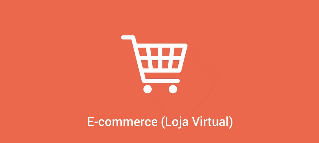 E-commerce (Loja virtual)