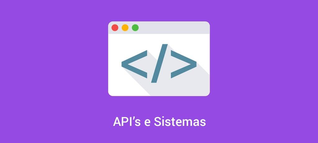 API's e Sistemas online