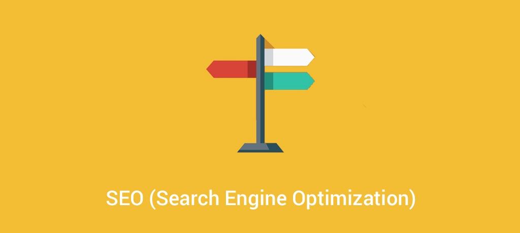 SEO (Otimização em buscadores)